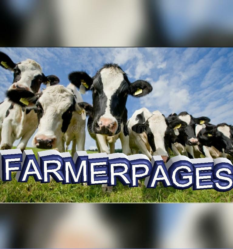 Farmer Pages - The North American Agriculture Industry Directory
