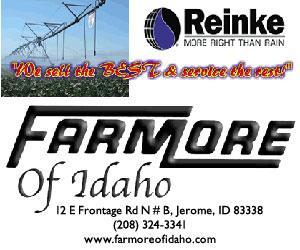 Farmore of Idaho