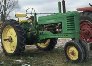 AC Tractor Salvage