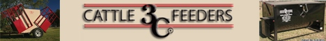 3C Cattle Feeders