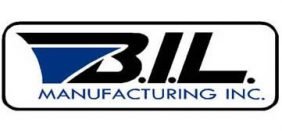 BIL Manufacturing