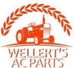Wellert's AC Parts