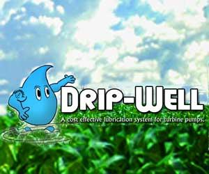 Drip-Well L & M Manufacturing, Inc.