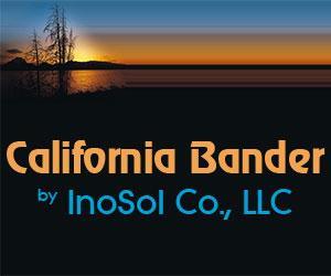 California Bander by InoSol Co., LLC