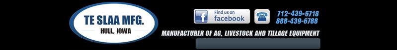 Te Slaa Manufacturing