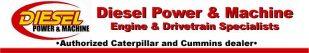 Diesel Power & Machine