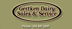 Gertken Dairy Sales & Service