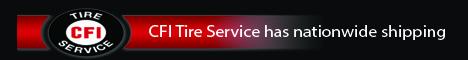 CFI Tire Service, Inc.