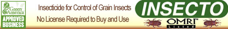 Natural Insecto Products