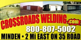 Crossroads Welding