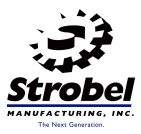 Strobel Manufacturing, Inc.