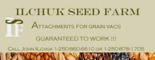 Ilchuk Seed Farm