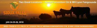Sioux Falls Farm Show