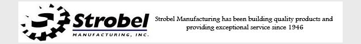 Strobel Manufacturing, In