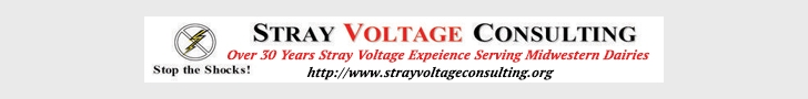 STRAY VOLTAGE CONSULTING