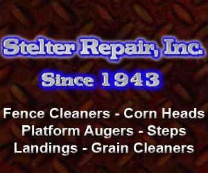 Stelter Repair, Inc.