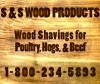S & S Wood Products, Inc.