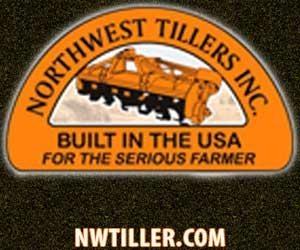 Northwest Tillers, Inc.