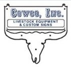 Cowco, Inc.