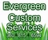 Evergreen Custom Services