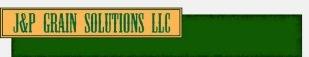 J & P Grain Solutions LLC: Your Answers For Grain Storage