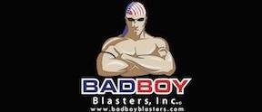 BADBOY Blasters