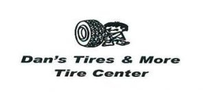 Dan's Tire and More Center