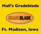 Grade Blade