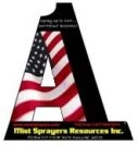 A1 Mist Sprayers Resources, Inc.
