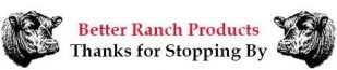 Better Ranch Products