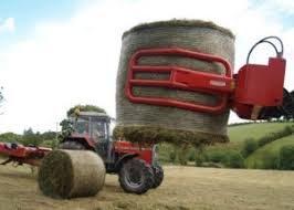 Bale Handling