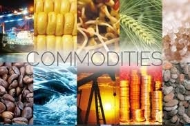 Commodity Brokers