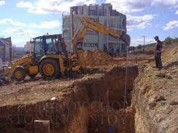 Construction & Excavation