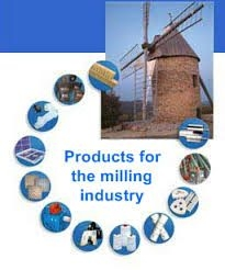 Milling Industry