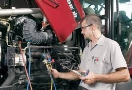Tractor Maintenance & Repair