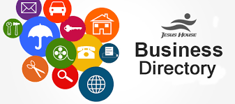 business directory.