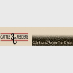 3C Cattle Feeders