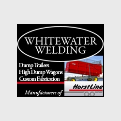 Whitewater Welding