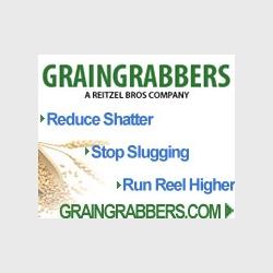 Grain Grabbers