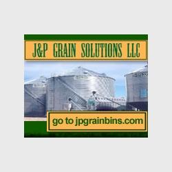 J & P Grain Solutions