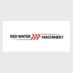 Red Water Machinery