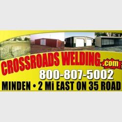 Crossroads Welding, L.L.C