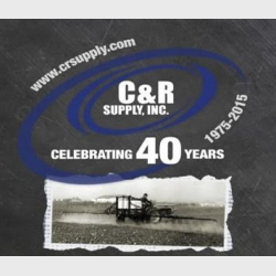 C&R Supply, Inc.