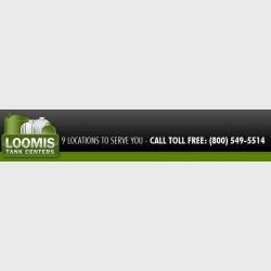 loomis Tank Centers